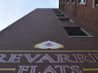 Trevarren Flats Walnut Hills Cincinnati Ohio